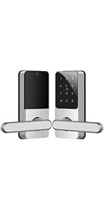 Smart Lever Door Lock
