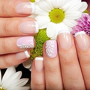 nail show