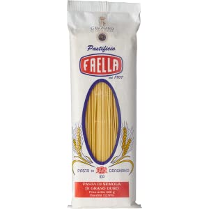 Faella Spaghettini Pack