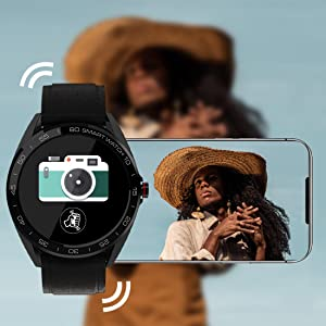 Smartwatch for Fun