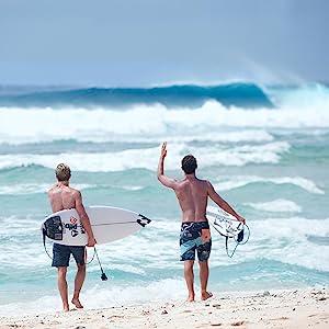Boardshorts Swim Trunks