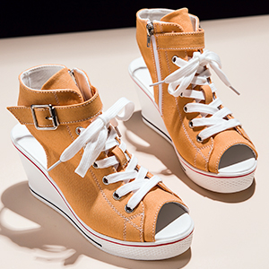 Heel Sandals for Women