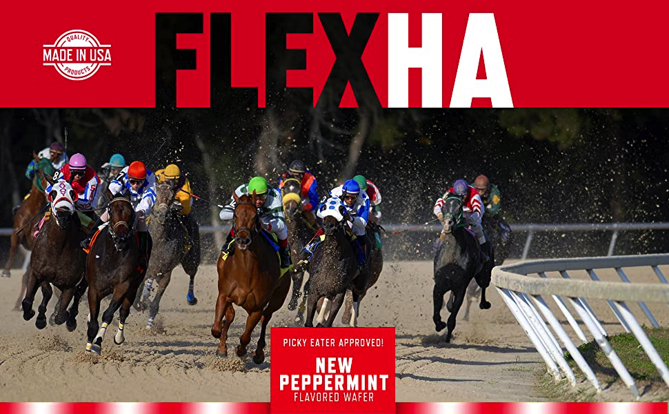 Flex HA