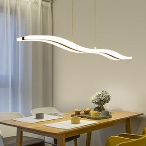 smart luminaire suspension design