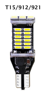 T15-912-921-LED-Bulb-Back-up-Reverse-Lights-Trunk-Third-Brake-Lamp