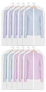 OUPAI Garment bag, garment cover
