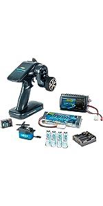 Kit électrique RC-Reflex Pro 3