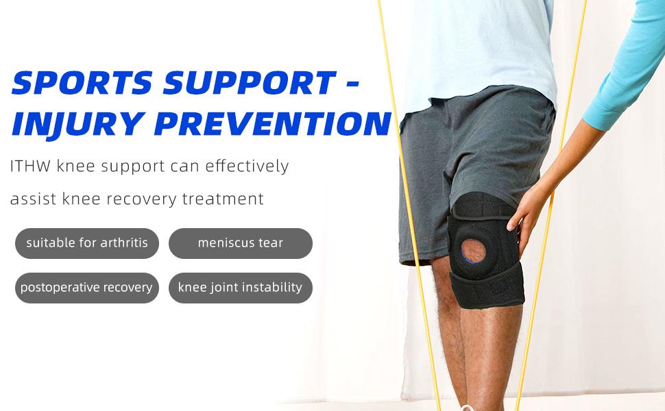 knee brace fou knee pain