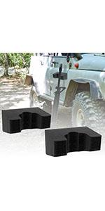1X RUSFOL Foam Rifle Barrel Rack 2PACK