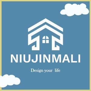 NIUJINMALI design your life