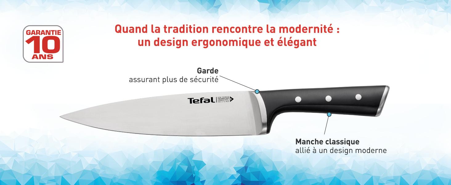 Quand la tradition rencontre la modernité : un design ergonomique et élégant