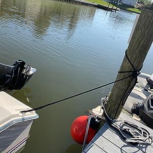 docking lines