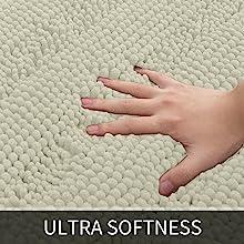 ultra softness