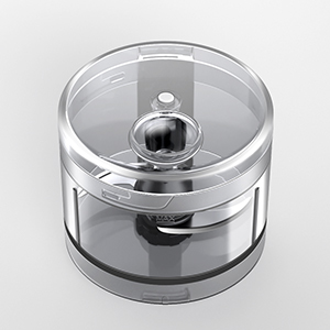 3.5-Cup Capacity