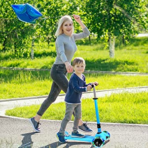 razor scooter for kids ages 6-12