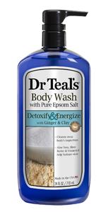 Detox Body Wash