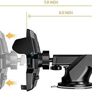 Telescopic Arm