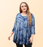 plus size tops for women