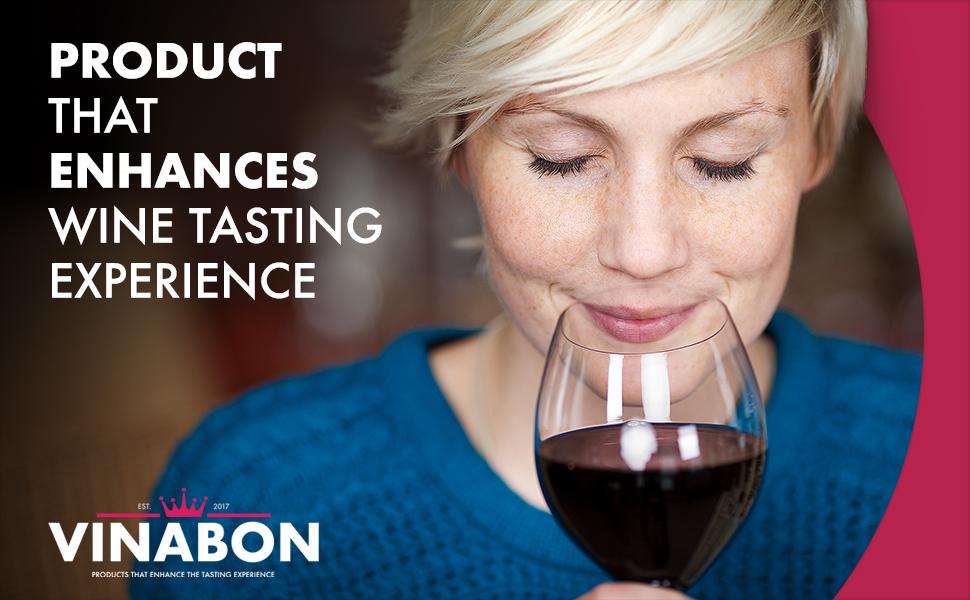 vinabon, wine accessories, wine aerator, wine set, wine tools, best wine accessories