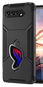 Armor Case for ASUS ROG Phone 5 Cover