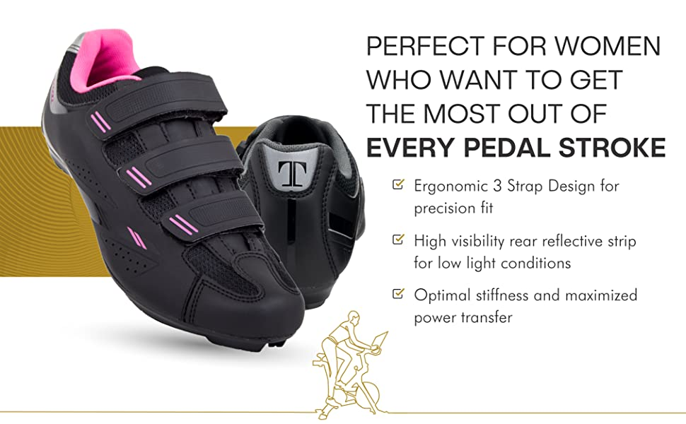 tommaso pista 100 cycling shoes get the most out of every pedal stroke