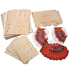 Gloomhaven Kit Pieces