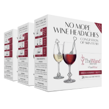 The Wand Wine Purifier (72-Pack)