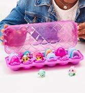 Hatchimals CollEGGtibles Shimmer Babies 12-Pack Egg Carton