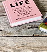 Life: An Obsessively Grateful, Undone by Jesus, Genuinely Happy, and Not Faking it Through the Ha...