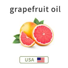 Grapefruit oil white