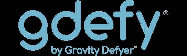 GDEFY Logo
