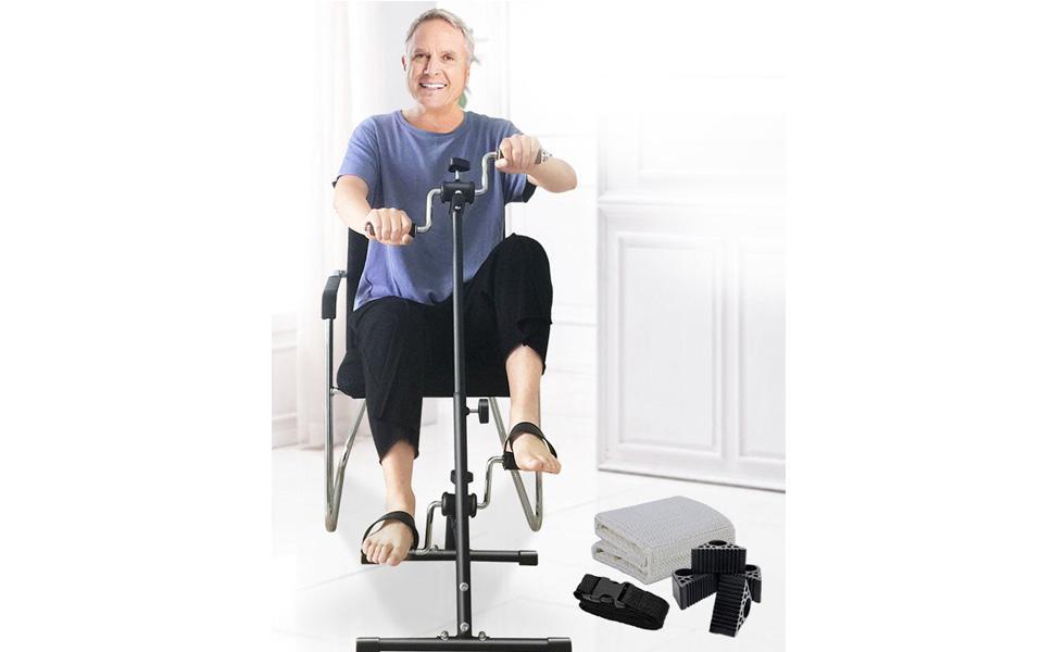 pedal exerciser for seniors