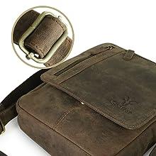Adjustable sling strap