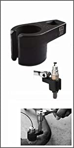 7/8 Inch Offset Oxygen Sensor Socke