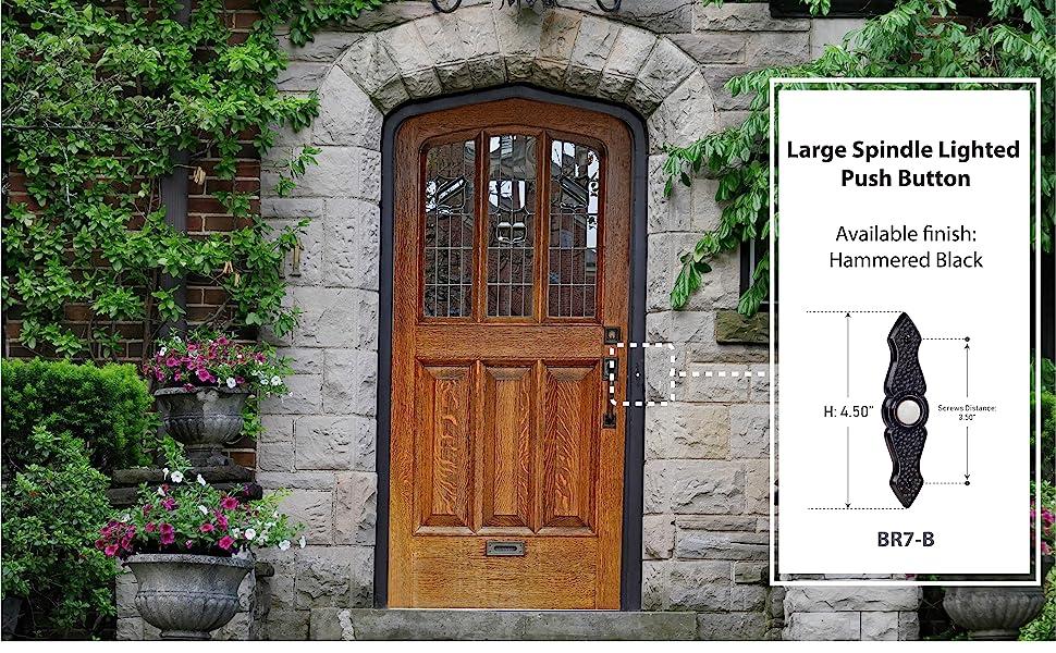 craftmade doorbells and chimes
