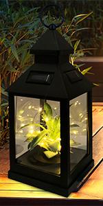 Outdoor Garden Hanging Lantern