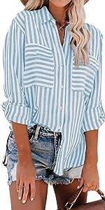 Stylish Striped Shirts