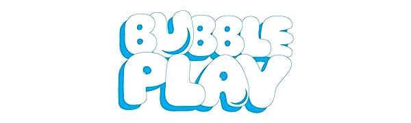 Bubble Play logo