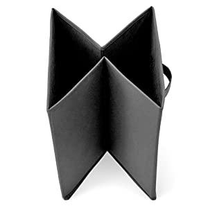 EZOWare Boîtes de Rangement Pliables Cube