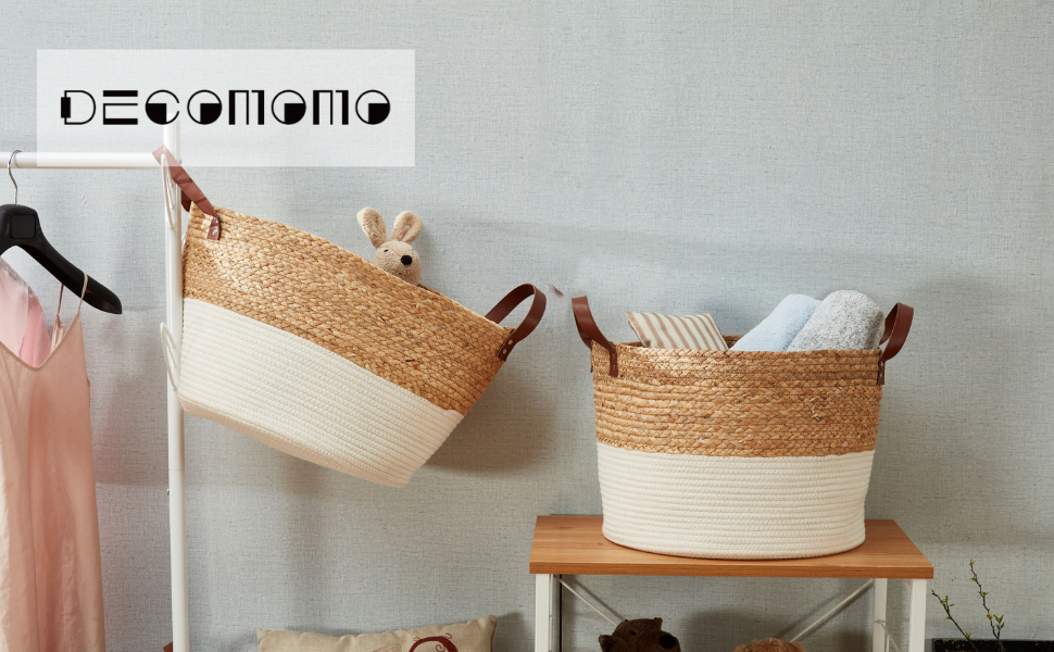 Bins organization shoe toy laundry room clothes organizer decorative bathroom containers blanket