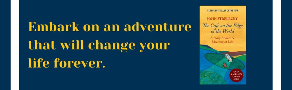 Embark on an adventure that will change your life forever.