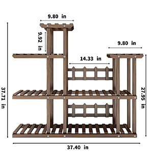 Specification of Plant Stand