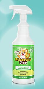 Pristine Pet for Cat 1 Liter