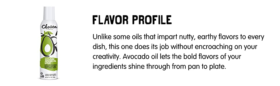 avocado oils, chosen food, spray, oil, good, delicious, recipe, cooking, kitchen, essential, guac