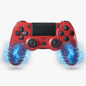 Wireless Controller PS4