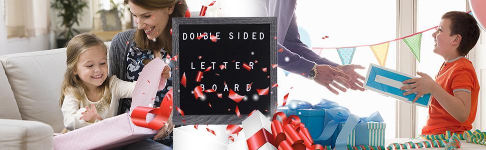 letter board felt letter board letter board with stand message board message board letters 12*12