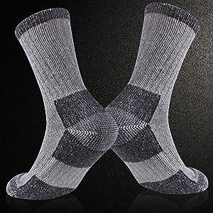 hiking socks for women men