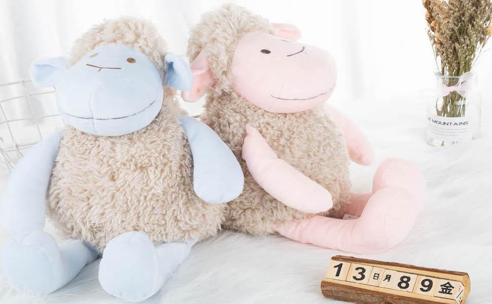 Lamb Plush Sheep Stuffed Animals