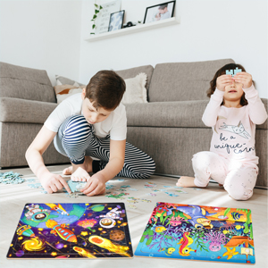 puzzles for kids ages 3-5