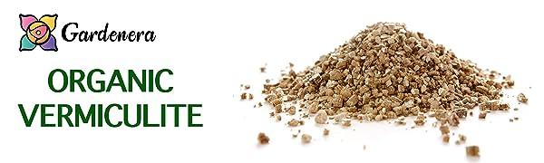 Organic Vermiculite